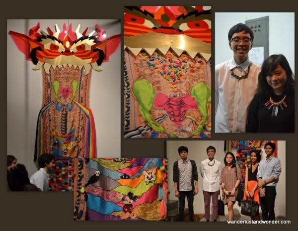 Contemporary Art Jakarta