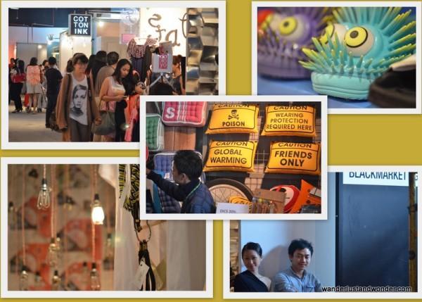 Brightspot Market, Jakarta, Art, Fashion