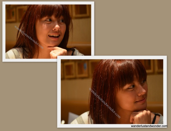Agnes Monica Dream, Believe, Make it happen