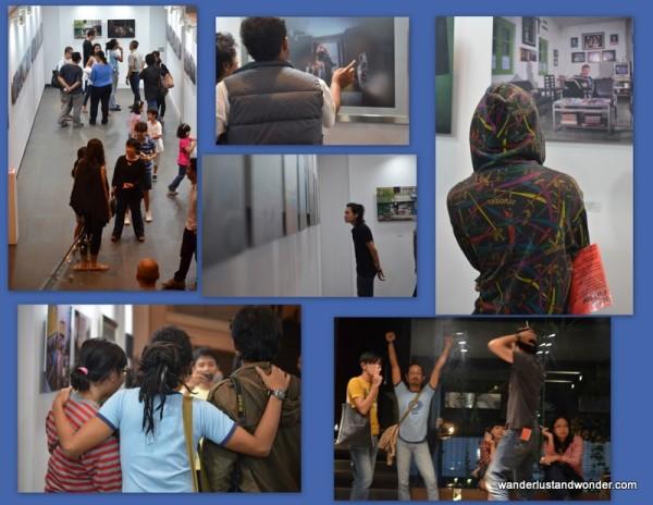 New Folder Exhibition at INKUBATOR Gallery Jakarta