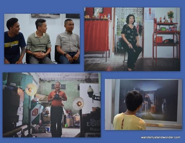 MES56 Photo Exhibit Jakarta