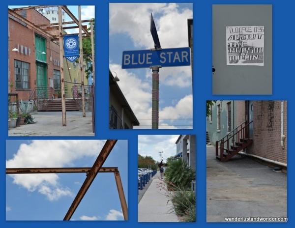 Blue Star San Antonio