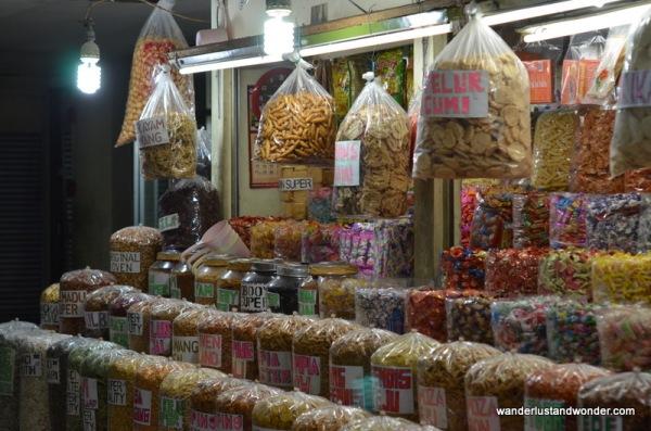 wanderlustandwonder.com Glodok Jakarta Chinatown