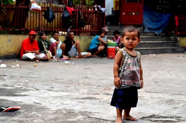 wanderlustandwonder.com Jakarta Chinatown