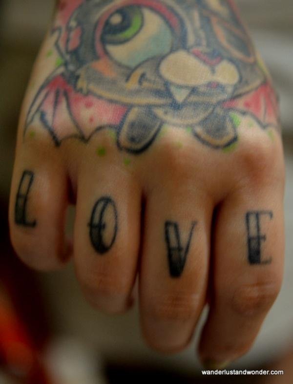 Tattoo Jakarta