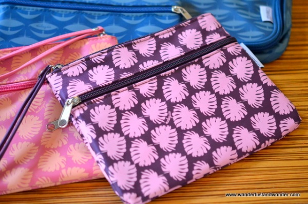 Cute bags from Gin & Jacqie