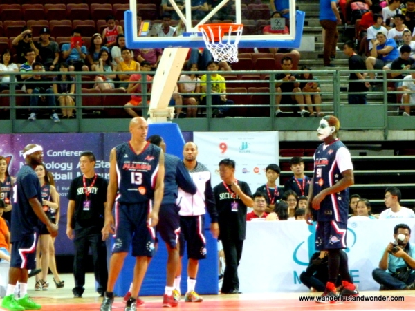 Ninetology All Star Basketball