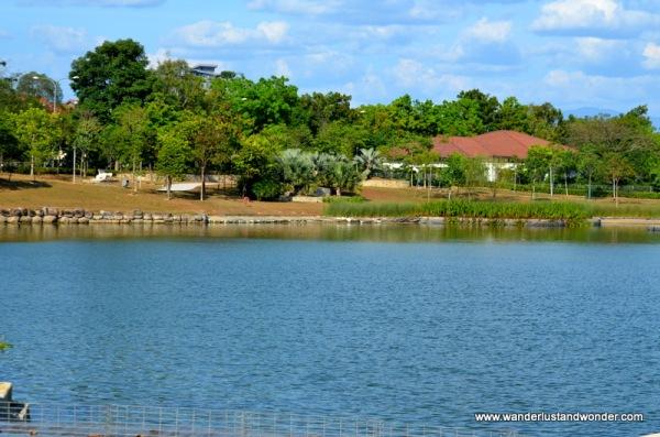 Desa Parkcity Dog Park