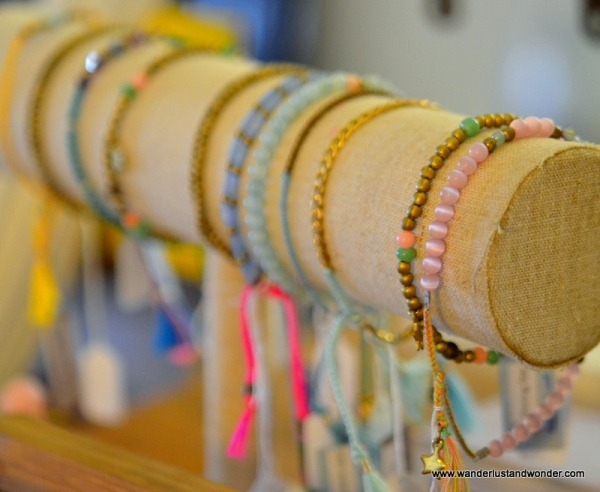 A sampling of  armcandy by Jewel Rocks.