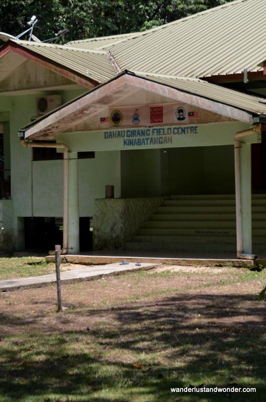 Danau Girang Field Research Centre